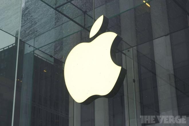 Apple hua tang cuong bao mat sau khi FBI be duoc khoa iPhone hinh anh 1