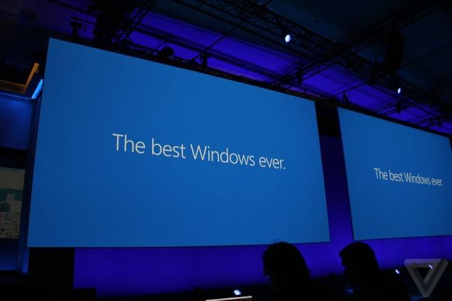 Tong hop Microsoft Build 2016: Tri tue nhan tao len ngoi hinh anh 5