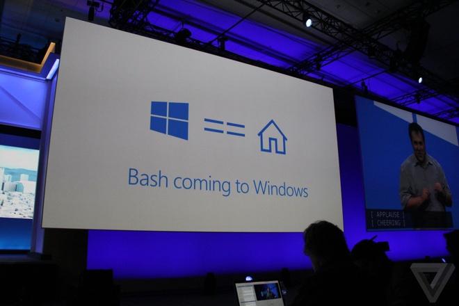 Tong hop Microsoft Build 2016: Tri tue nhan tao len ngoi hinh anh 8