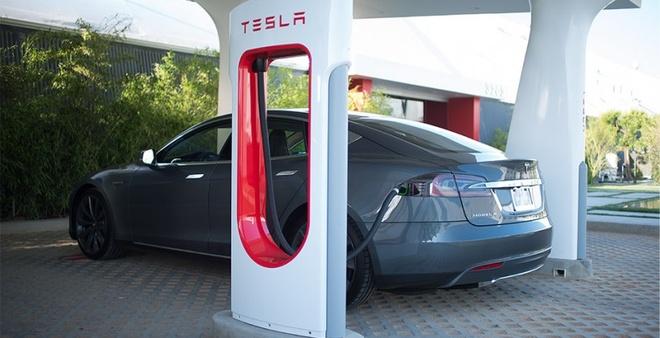 Tesla Model 3 - tien le chua tung co trong nganh xe hoi hinh anh 2