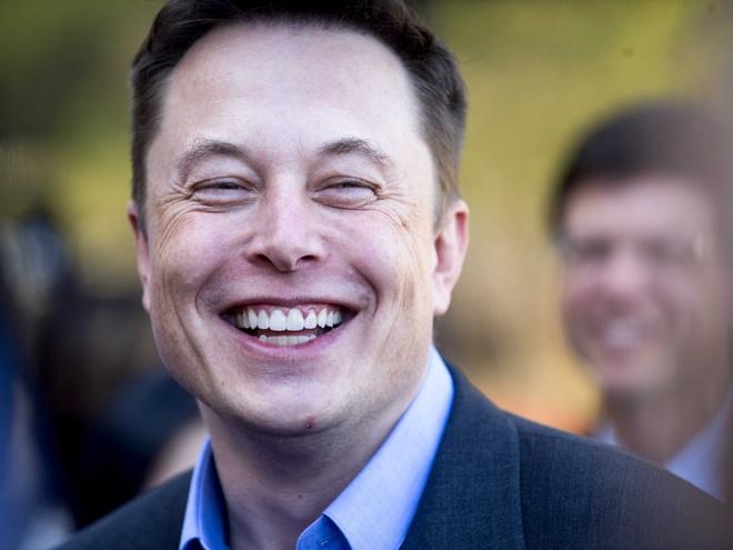 Cac cong ty noi bat nhat cua 'Iron Man' Elon Musk hinh anh