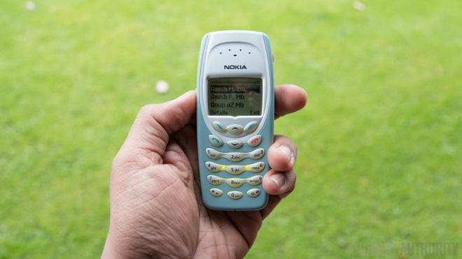 Smartphone Nokia moi la y tuong toi hinh anh