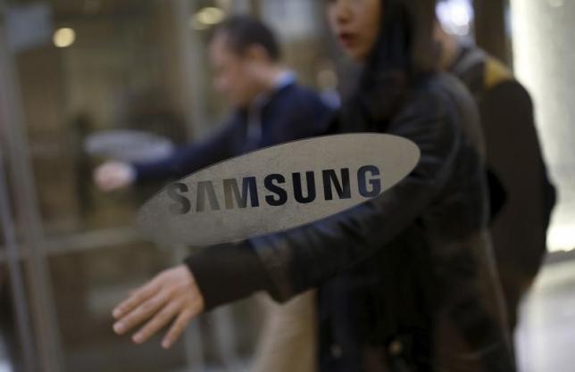 Samsung thong tri nganh chip, cac doi thu sa lay hinh anh