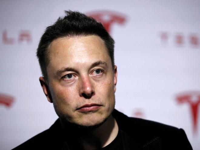 Elon Musk muon loai nguoi roi bo Trai dat hinh anh