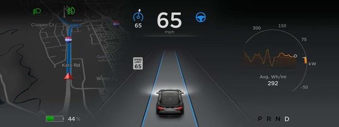 Volvo: 'Cong nghe tu lai cua Tesla chi la hoc doi' hinh anh 2