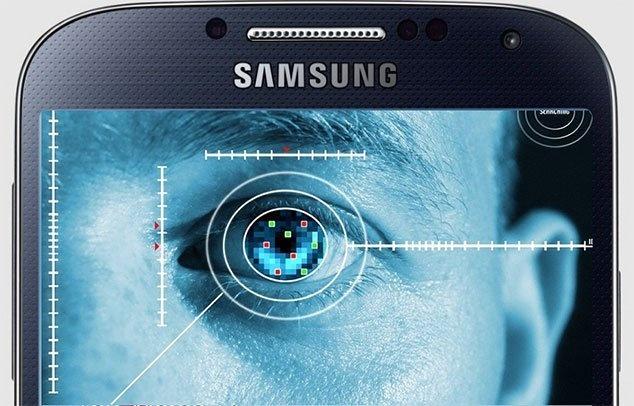 Tin don Samsung phat trien cam bien camera khong lo hinh anh