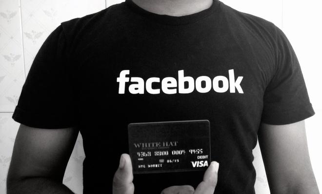 Google, Facebook tra tien cho hacker nhu the nao? hinh anh