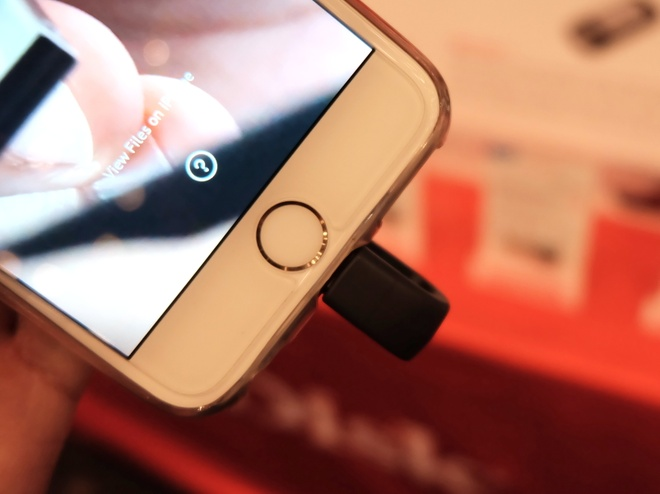 The nho ngoai cho iPhone o Viet Nam hinh anh 2