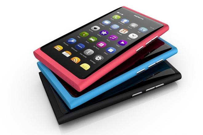 Chuong moi cua Nokia hinh anh 1