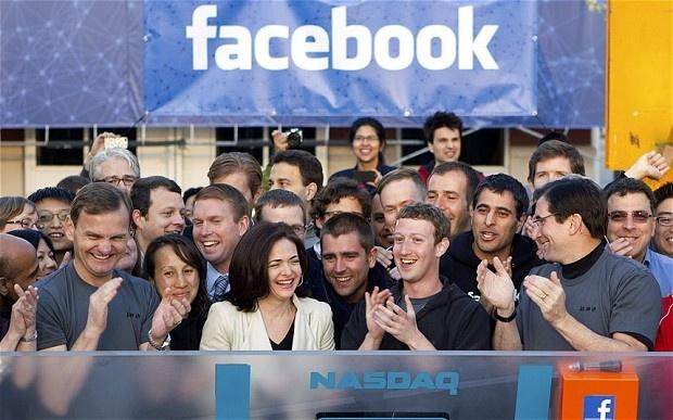 Suc manh cua nut share Facebook hinh anh 2