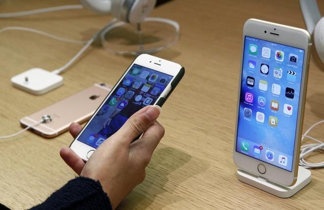 Apple khong can thay doi vi nguoi dung qua trung thanh hinh anh