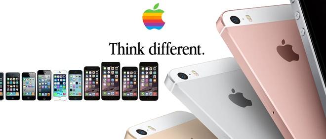 Apple khong can thay doi vi nguoi dung qua trung thanh hinh anh 1