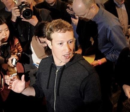 Facebook da danh bai Google Plus nhu the nao? hinh anh