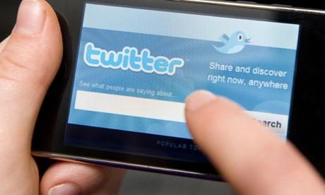 32 trieu tai khoan Twitter bi rao ban tren Deepweb hinh anh