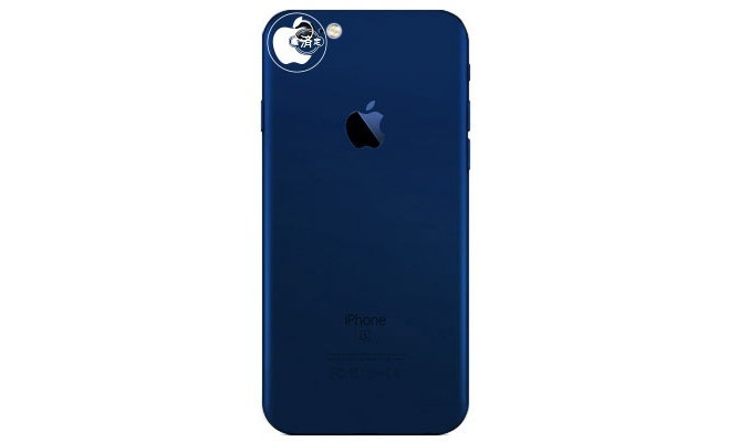 iphone 7 them mau xanh den anh 1