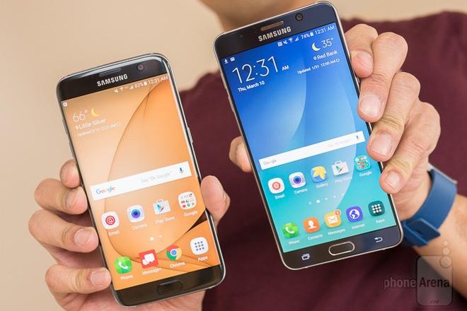 Hai loi nghich cua Apple va Samsung hinh anh 2