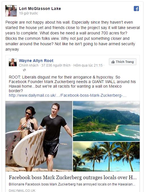 Mark Zuckerberg xay tuong khien cong dong gian du hinh anh 1