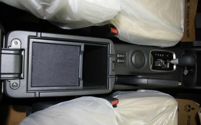 Mitsubishi Outlander 2016 dau tien tai VN, gia tu 1,1 ty hinh anh 9