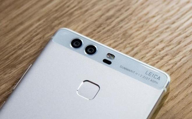 Huawei nham LG, Sony truoc khi danh Samsung, Apple o VN hinh anh