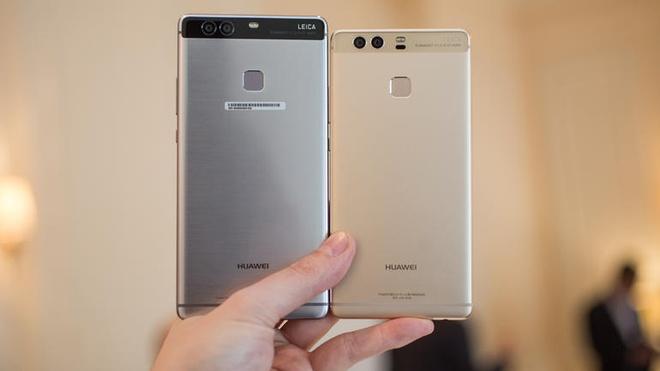 Huawei nham LG, Sony truoc khi danh Samsung, Apple o VN hinh anh 3