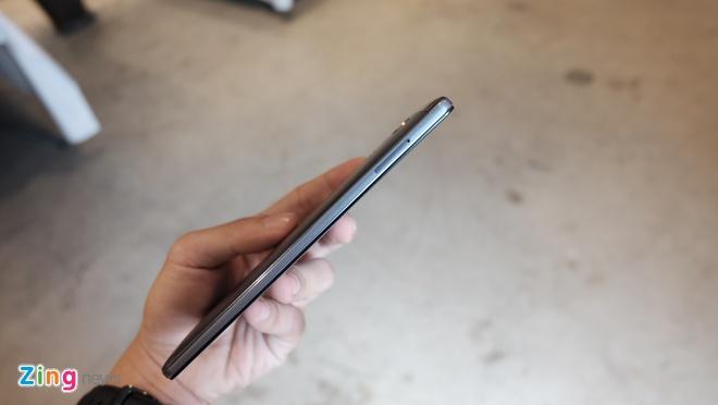 Gionee S6S va F103 Pro ra mat tai Viet Nam, gia tu 3,2 trieu hinh anh 5