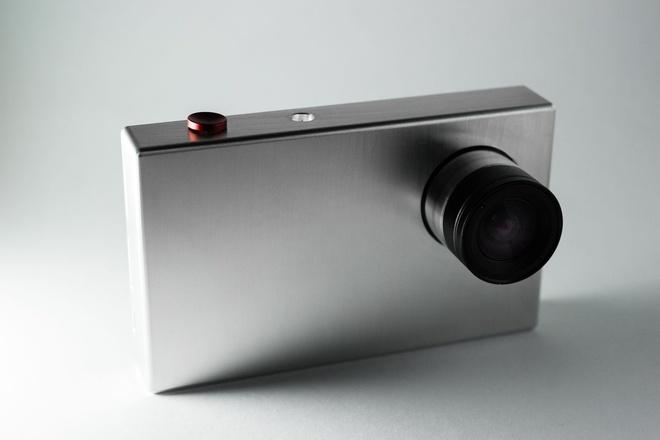 Camera thien van nho nhat the gioi, gia 399 USD hinh anh