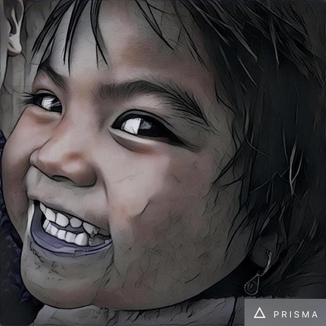 Prisma - con sot chinh sua anh nong nhat hien nay hinh anh 1
