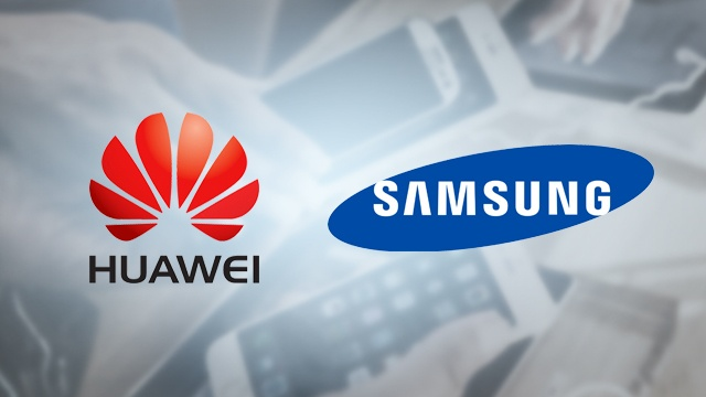 Samsung kien Huawei vi pham bang sang che hinh anh 1
