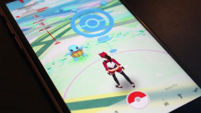 Pokemon Go thuc day su phat trien cua smartphone hinh anh 2