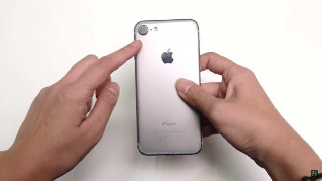 iPhone moi co the mang ten 6SE hinh anh 1