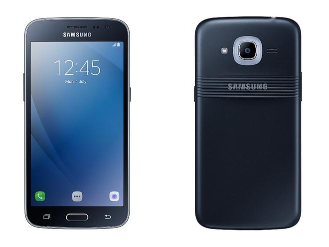 Samsung ra mat Galaxy J2 Pro gia 150 USD hinh anh