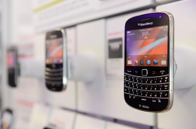 BlackBerry da bo cuoc hinh anh 2