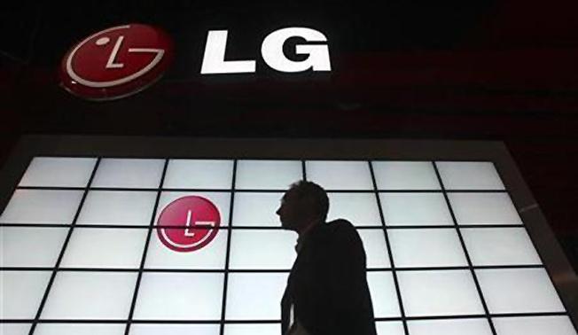 G5 ban cham, mang di dong LG tiep tuc lao doc hinh anh 2