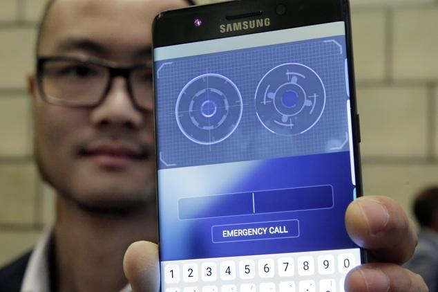 Galaxy Note 7: Thiet ke nang cap, nhieu tinh nang moi hinh anh 3