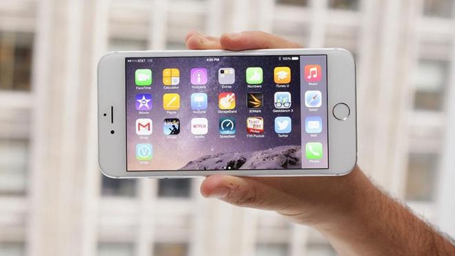 iPhone tiep theo se dung RAM 3 GB hinh anh