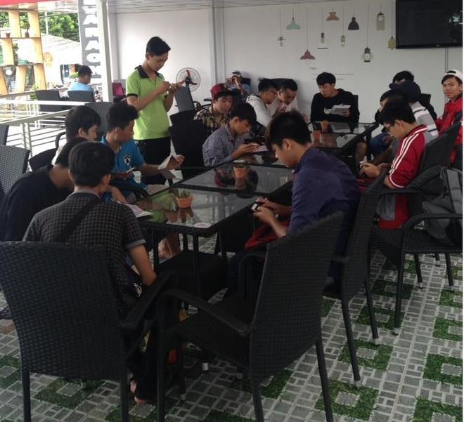 Nguoi choi Pokemon Go Viet chia re vi hack hinh anh 3