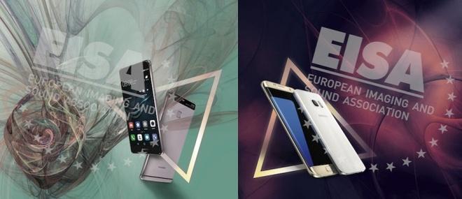 Huawei P9 duoc binh chon la smartphone tot nhat chau Au hinh anh 1