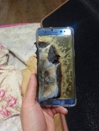 Galaxy Note 7 bi nghi no do sac dom o Trung Quoc hinh anh 3