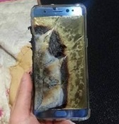 Galaxy Note 7 bi nghi no do sac dom o Trung Quoc hinh anh
