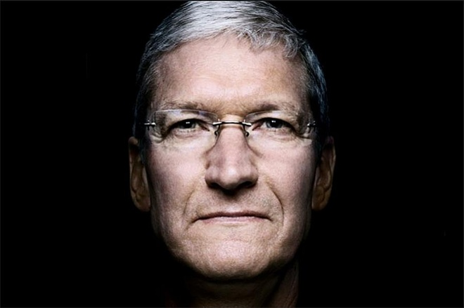 8 dieu Tim Cook lam tot hon Steve Jobs tai Apple hinh anh 1