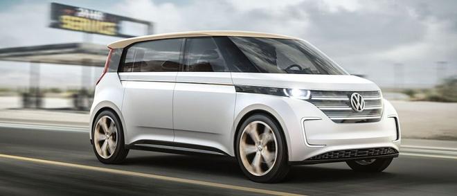 Volkswagen du dinh ra mat xe dien sac 15 phut chay 480 km hinh anh