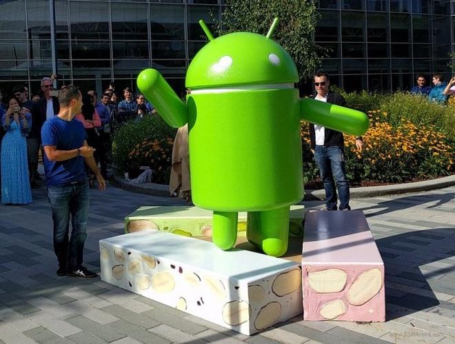 Google du nguoi dung iOS chuyen sang Android hinh anh
