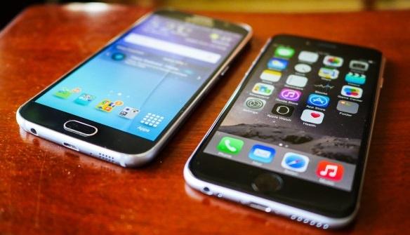 Smartphone chay hang: Chieu tro hay nhu cau thuc su hinh anh
