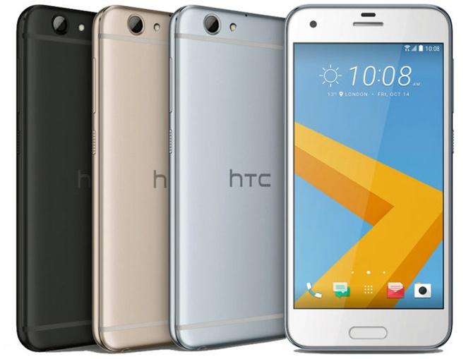 HTC sap gioi thieu One A9s tai IFA 2016 hinh anh