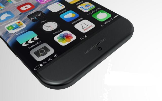 Nguoi dung khong can man hinh cong tren iPhone 7 hinh anh