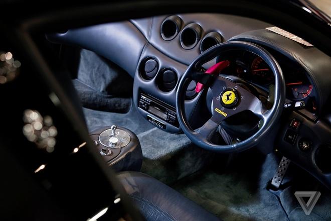 6 chiec Ferrari bi mat anh 4