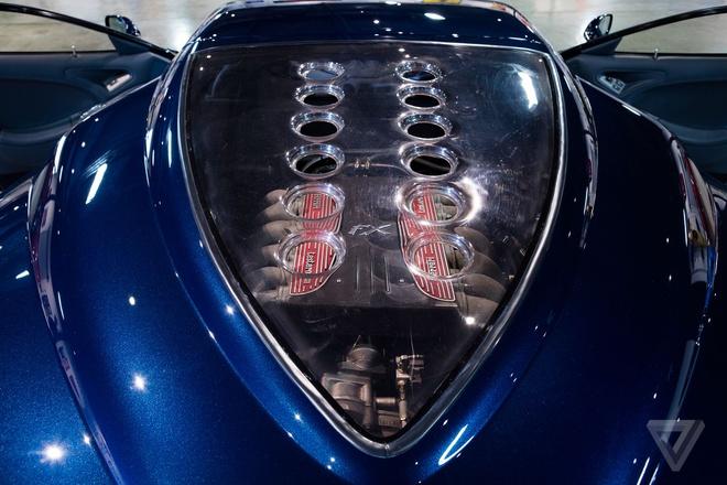 6 chiec Ferrari bi mat anh 3