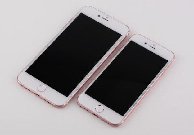 Dung mua iPhone 7 ban 32 GB hinh anh