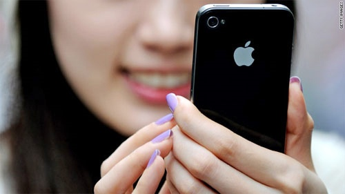 Vinh biet iPhone 4 hinh anh 3
