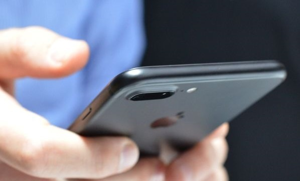 Video trai nghiem nhanh iPhone 7 Plus hinh anh